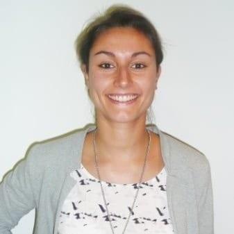 GSE REGIONS recrute l'ancienne championne du monde de karaté et spécialiste en immobilier logistique Ruth Soufflet pour renforcer son équipe Lyonnaise