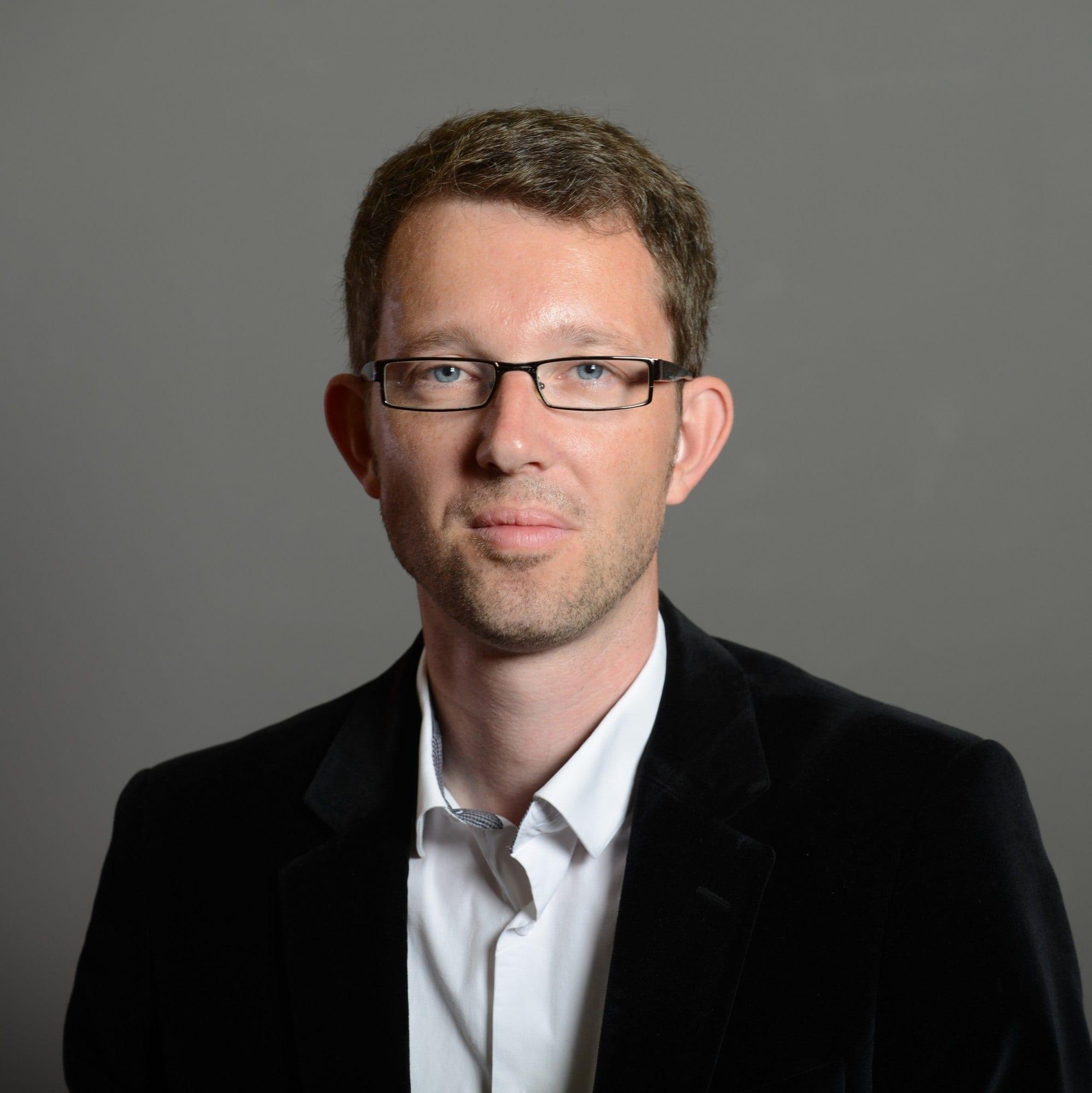 GSE régions recrute Karl Thiefine, spécialiste du développement économique territorial, pour renforcer son équipe « Grand Ouest »