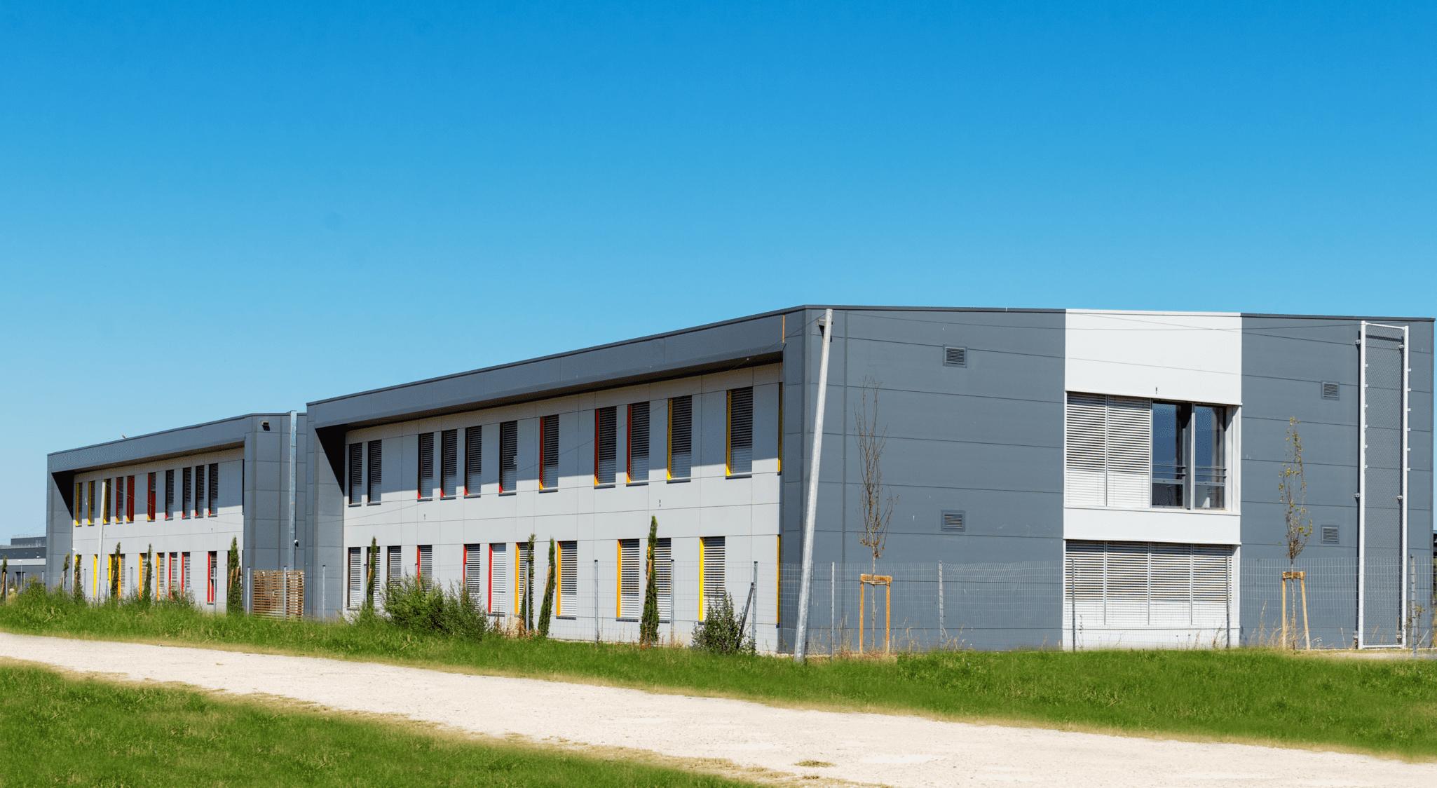 GSE présente une nouvelle génération de bâtiments éco-responsables avec la construction du projet CECODIA PIPER
