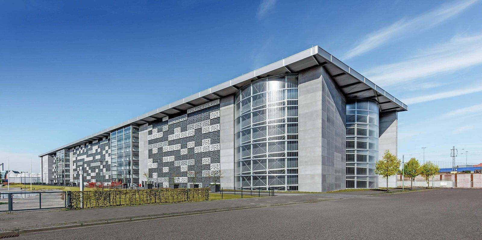 GSE lance son offre de parking aérien innovant !