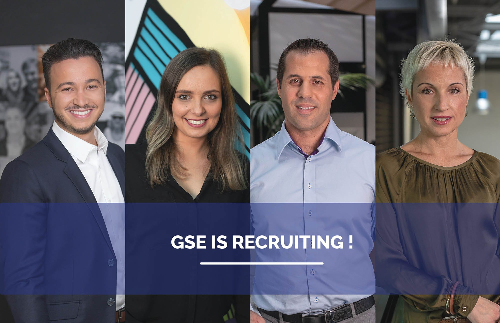 GSE to recruit 50 engineers in Europe