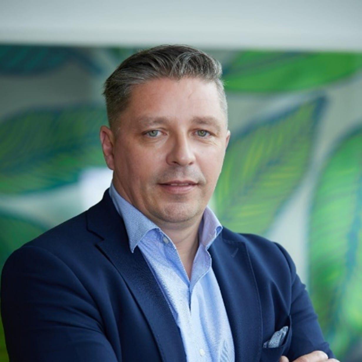 Christophe DELACHAIR, nouveau Directeur du Développement chez GSE
