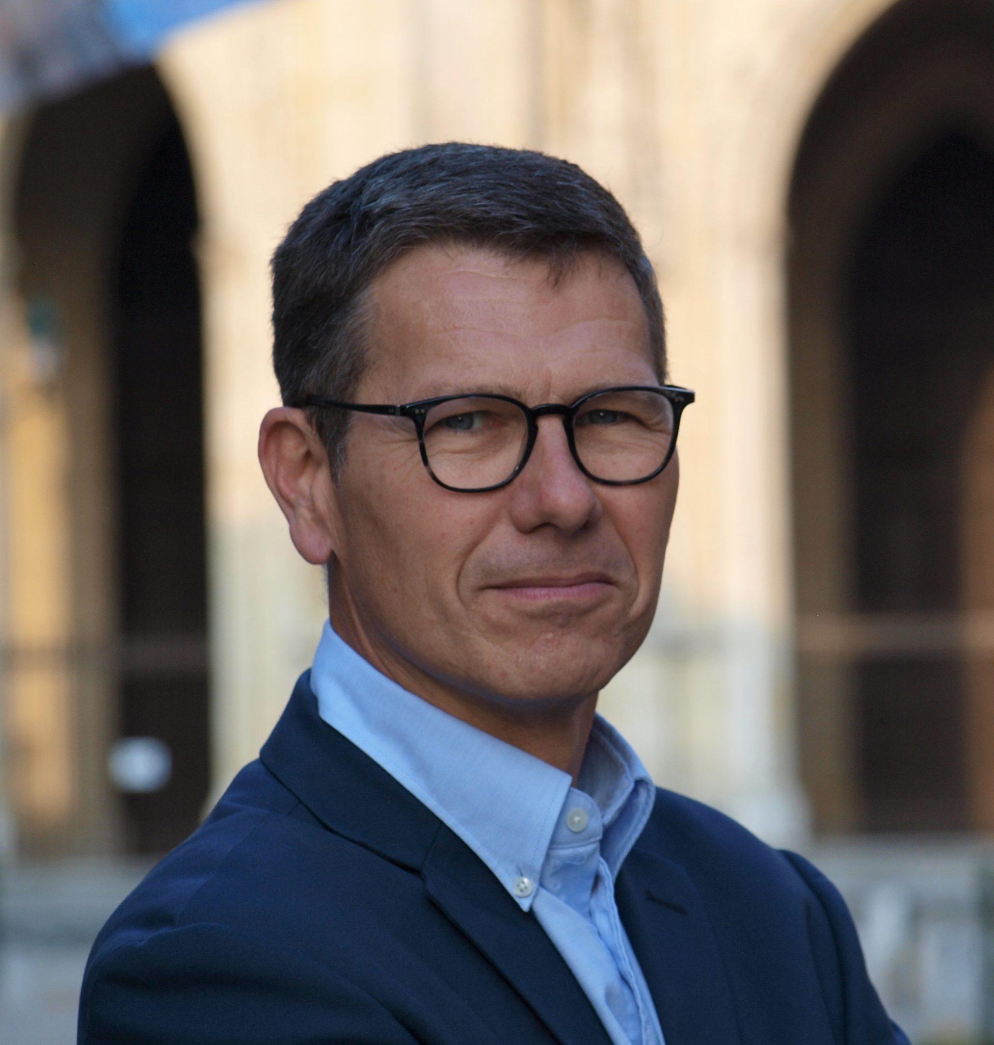 GSE renforce son équipe commerciale et recrute un directeur développement pour la région Centre-Val de Loire